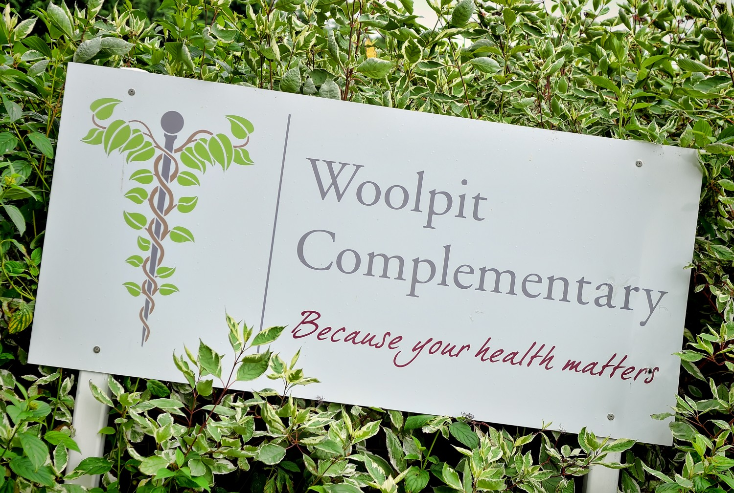 Woolpit Complementary, Bury St Edmunds, Stowmarket