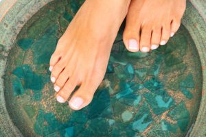 Medical Pedicures - Woolpit Complementary
