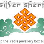 Silver Sherpa Logo
