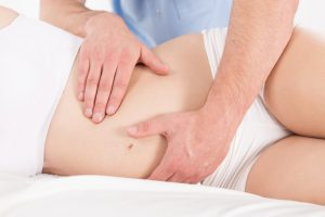 Pregnancy Massage - Woolpit Complementary