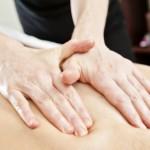 Massage in Bury St Edmunds