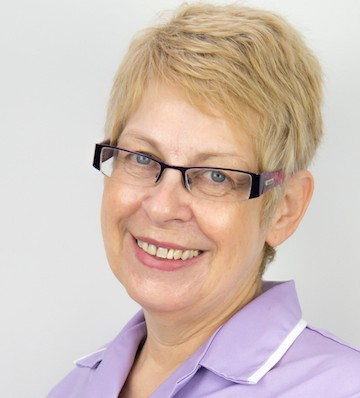 Charmaine Clarke - Reproflexologist at Woolpit Complementary