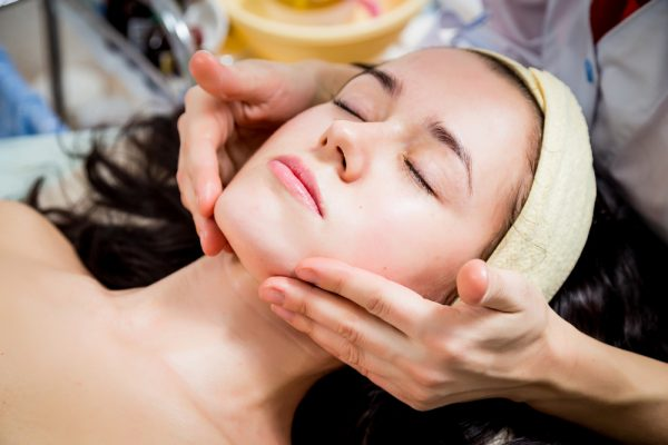 Organic Facials - Woolpit Complementary