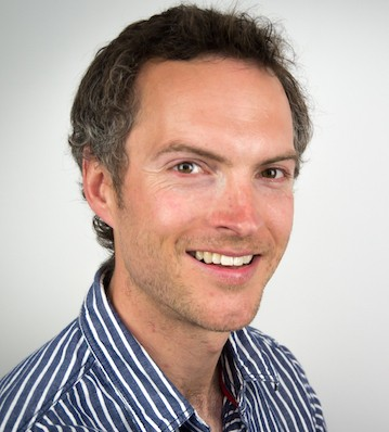 James Harvey of Woolpit Osteopaths