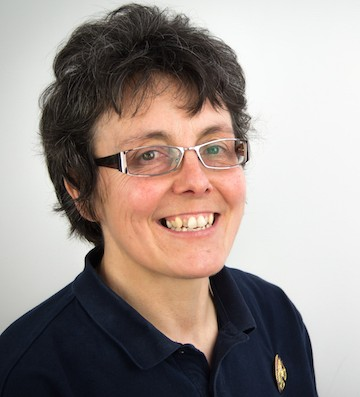 Karen Topley - Physiotherapist at Woolpit Complementary