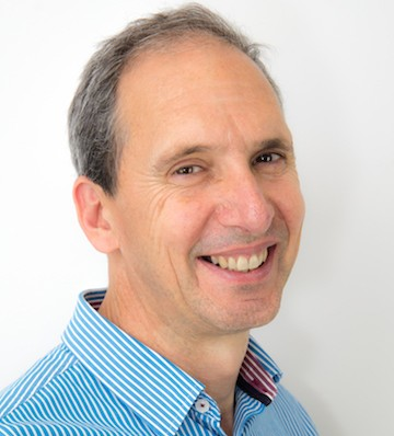 Mark Taylor - Acupuncturist at Woolpit Complementary