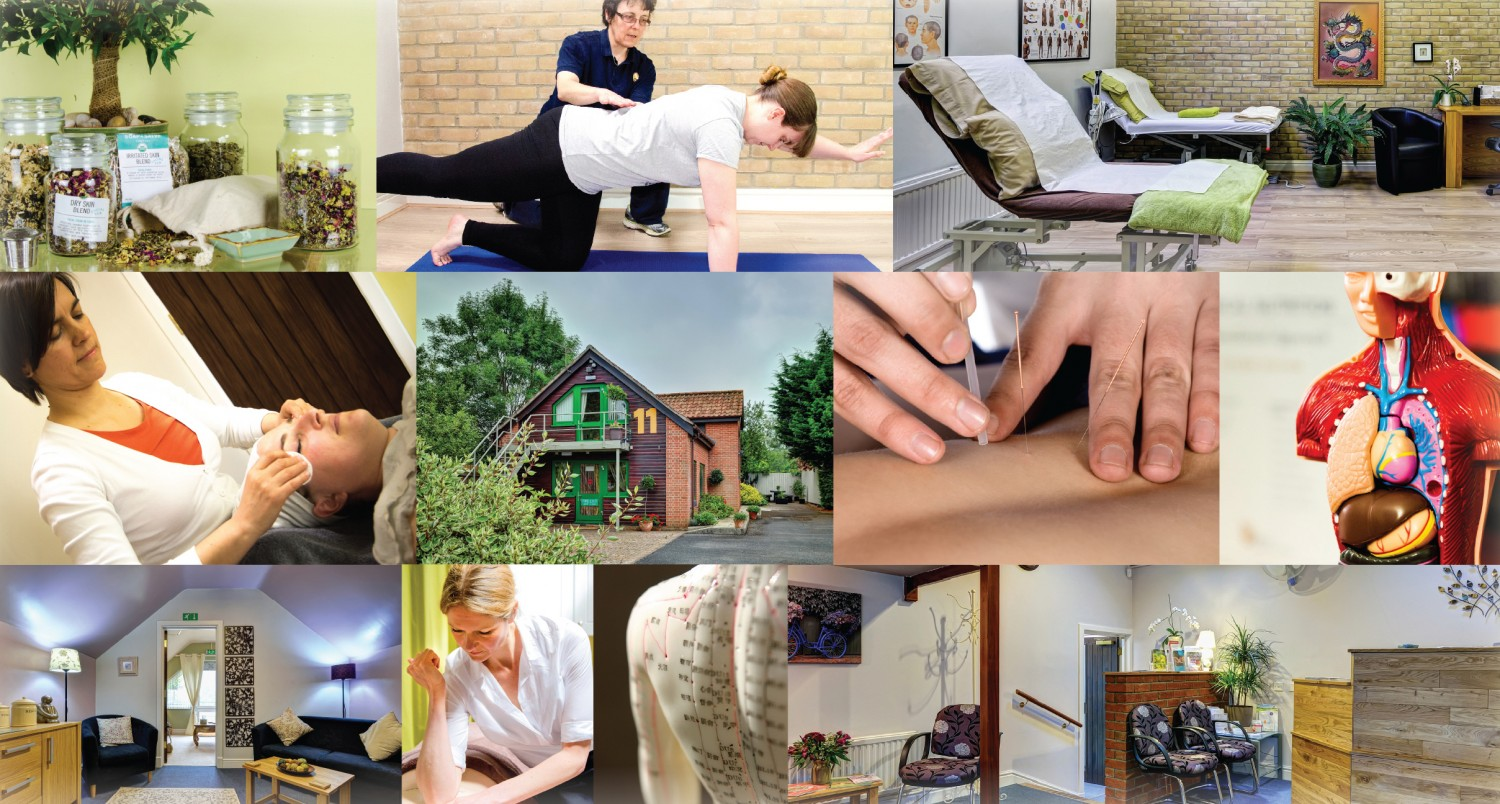 Alternative Therapies in Bury St Edmunds