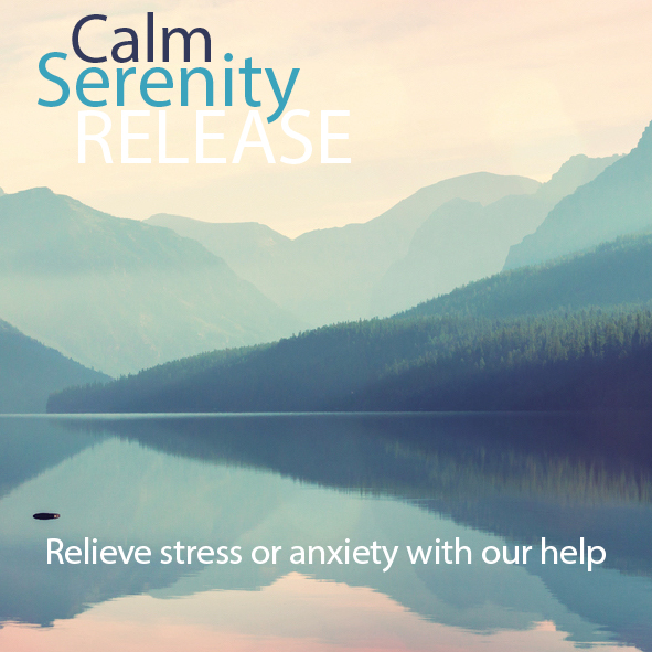 Stress and Anxiety Hypnotherapy