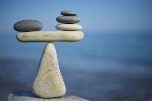 Balance - Tai Chi