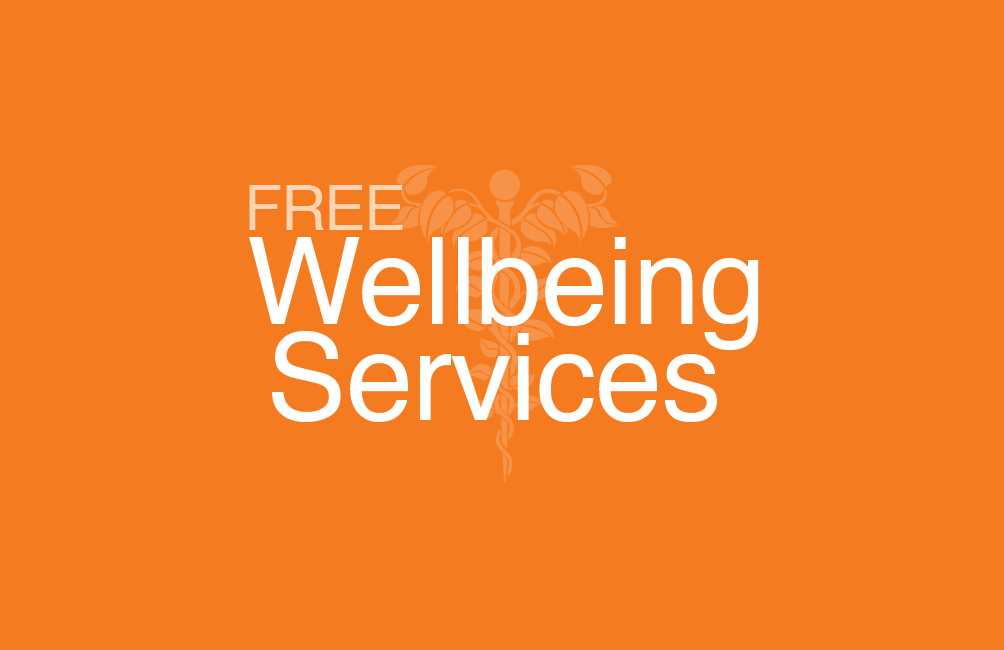 Free Services - Woolpit Complementary