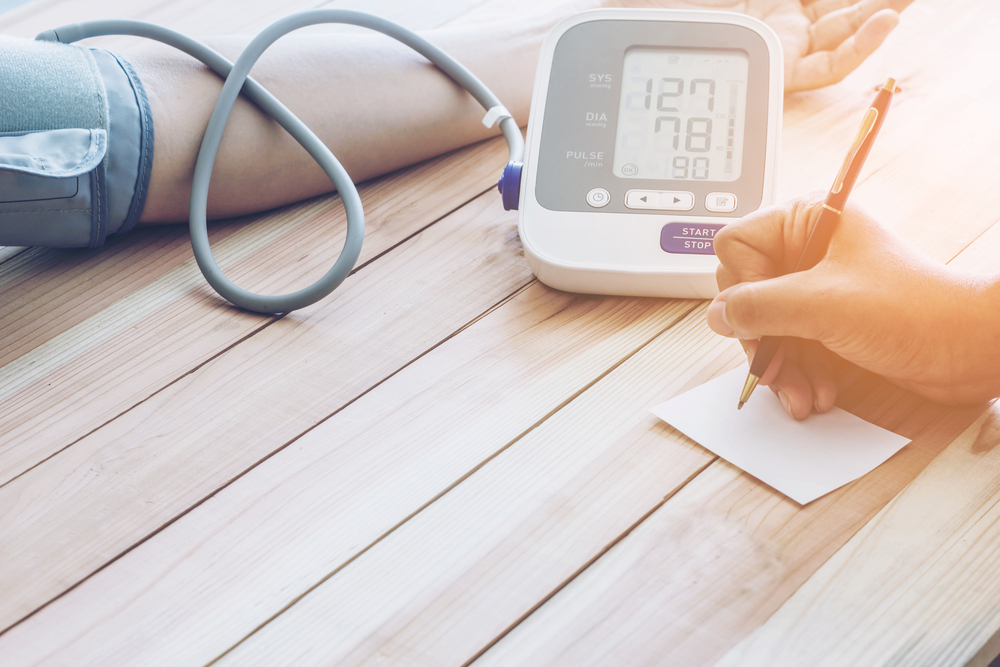High Blood Pressure - Cholesterol - Woolpit Complementary